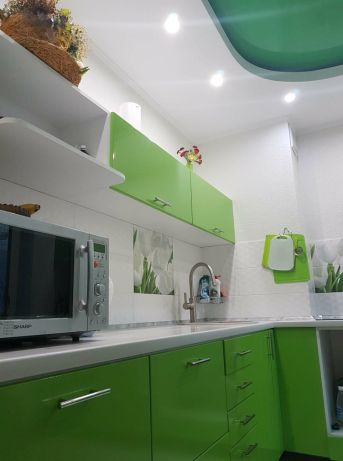 продажа многокомнатной квартиры номер A-136888 в Киевском районе, фото номер 5